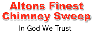 Altons Finest Chimney Sweep - Chimney Sweep - Andover, MA logo